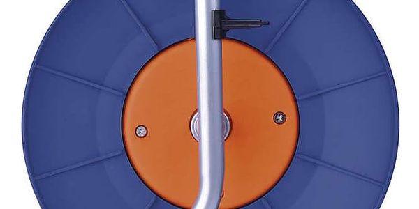 Kabel prodlužovací na bubnu EMOS 4x zásuvka, 25m (1908142500)2