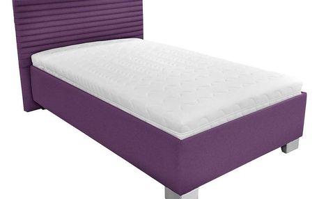 Čalouněná postel Como 120x200
