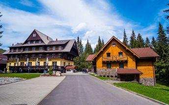 Mikulášska chata Jasná