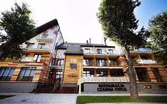 Hotel Piwniczna