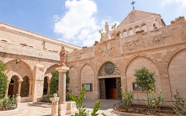 Tajuplný Izrael: Mŕtve more, Betlehem a Jeruzalem3