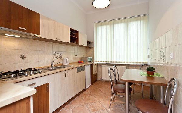 Kamienica Kazimierz Apartments