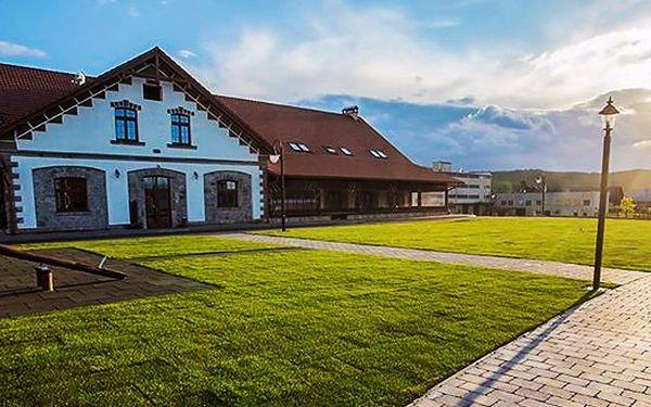 Penzión Masarykov dvor
