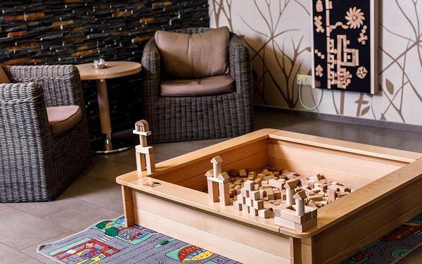 Dvoulůžkový pokoj s oddělenými postelemi – bezbariérový3