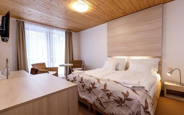 Dvoulůžkový pokoj s oddělenými postelemi – bezbariérový4