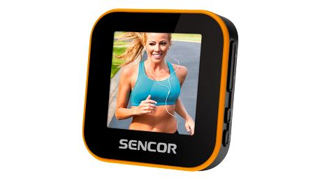 Sencor SFP 6070 SPORT 8GB