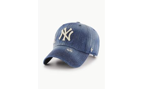 Kšiltovka 47 Brand MLB New York Yankees Loughlin Modrá