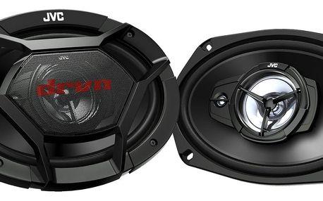 JVC CS-DR6930
