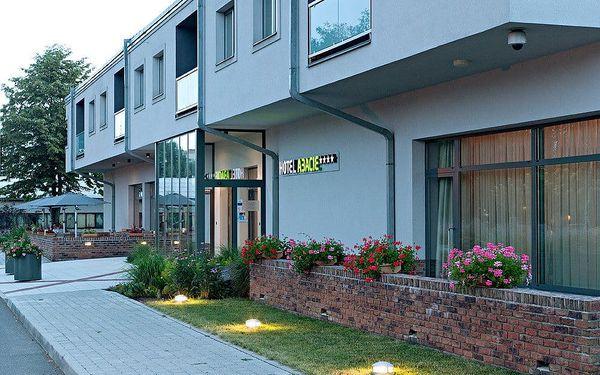 Wellness Hotel Abácie
