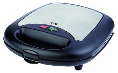 ECG S 299