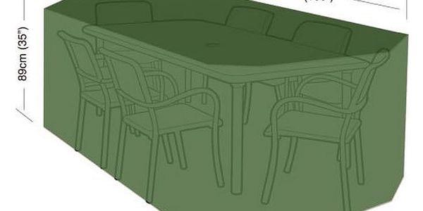 Ochranný obal M.A.T. na set nábytku2