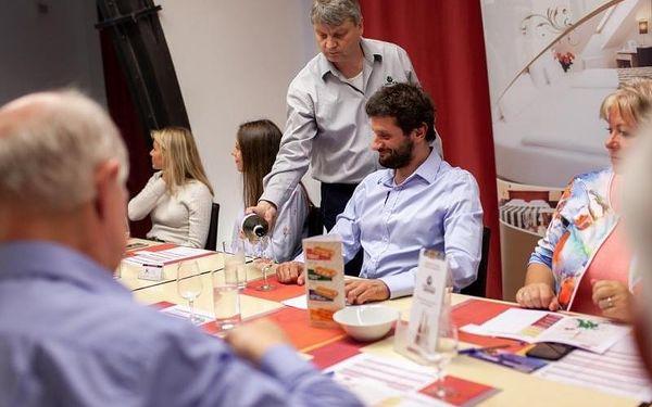Alsaská vína, 3 hodiny, počet osob: 1 osoba, Praha (Praha)2