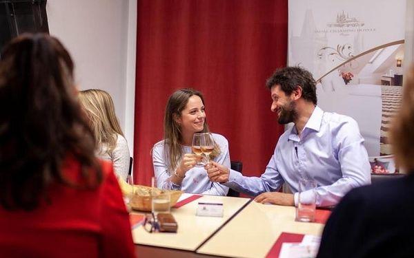 Alsaská vína, 3 hodiny, počet osob: 1 osoba, Praha (Praha)4