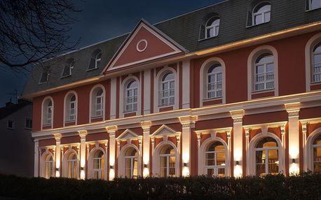 Spa Hotel Millenium: Snoubení historického a moderního stylu v Karlových Varech
