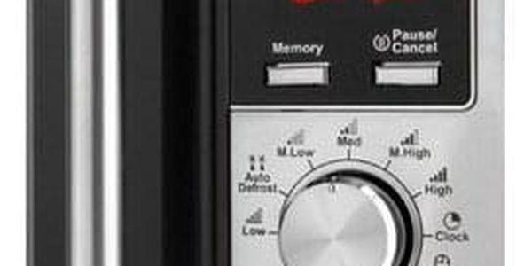 ECG MTD 205 SE mikrovlnná trouba 700 W2