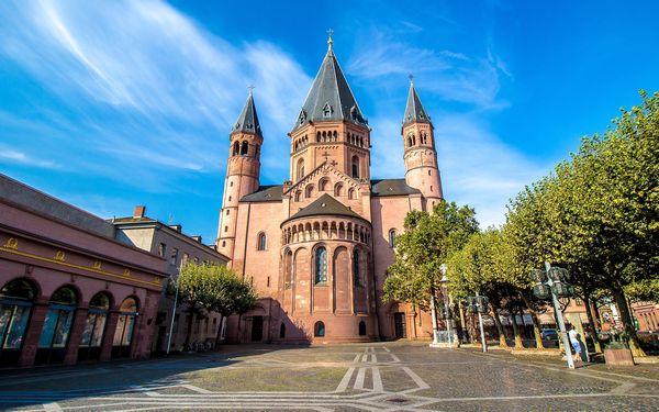 Německo a Lucembursko: zájezd s ubytováním na 3 noci včetně snídaně4