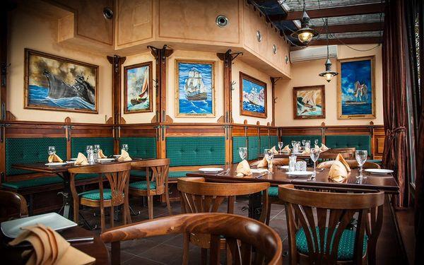Restaurace Lloyd's
