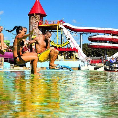 Letný rodinný pobyt*** v Jasnej s Aquaparkom Tatralandia a Bešeňová pre celú…