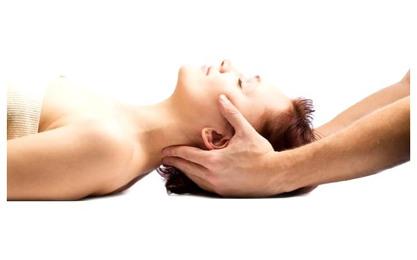 Kraniosakrální terapie: vytvořeni rovnováhy v centrální nervové soustavě4
