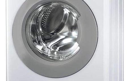 Automatická pračka Indesit BWE 81484X WSSS EU bílá