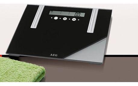 Osobní váha AEG PW 5571 černá