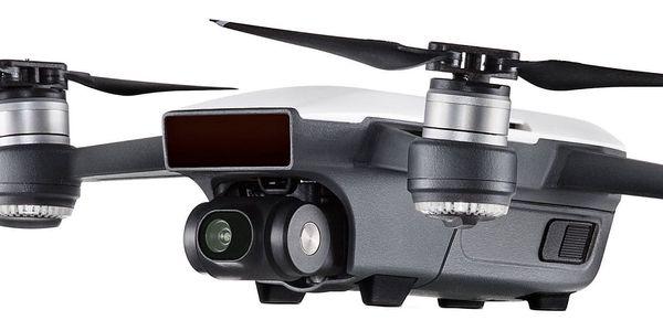 Dron DJI Spark (DJIS0200) bílý Vysílač DJI Spark DJIS0200-04 v hodnotě 4 599 Kč + DOPRAVA ZDARMA4