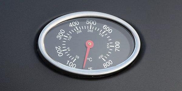 Gril zahradní plynový Compass MASTER CHEEF + DOPRAVA ZDARMA4