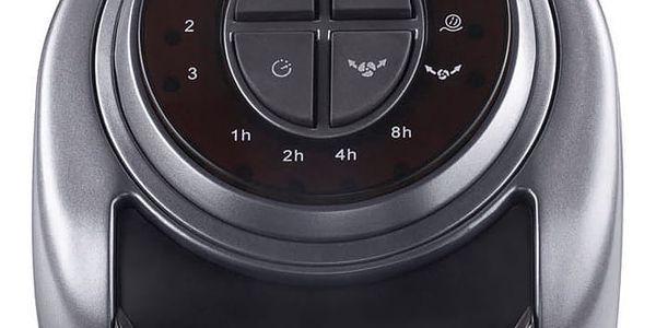 Ventilátor Bionaire BT19 černý/šedý2