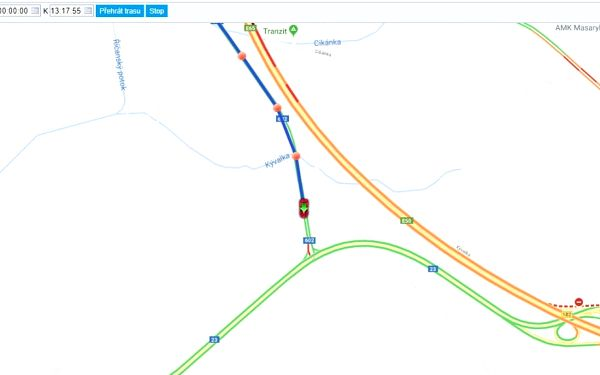 GPS lokátor Helmer LK 505 univerzální lokátor LK 505 pro kontrolu pohybu zvířat, osob, automobilů (Helmer LK 505)3