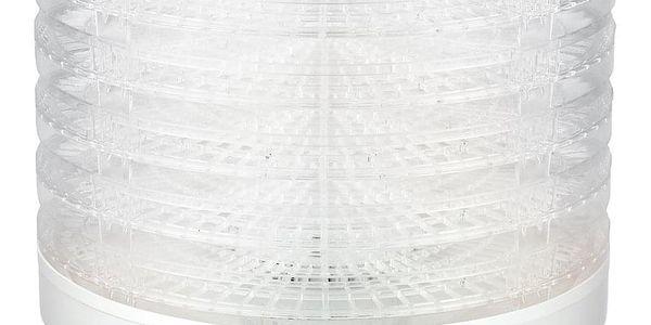 Sencor SFD 790WH sušička potravin s regulací teploty, bílá3