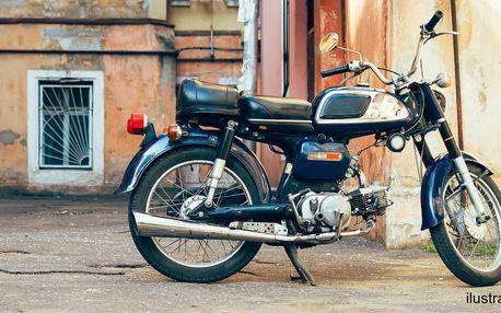 Vstupné do Motor Classic Musea Sokolov