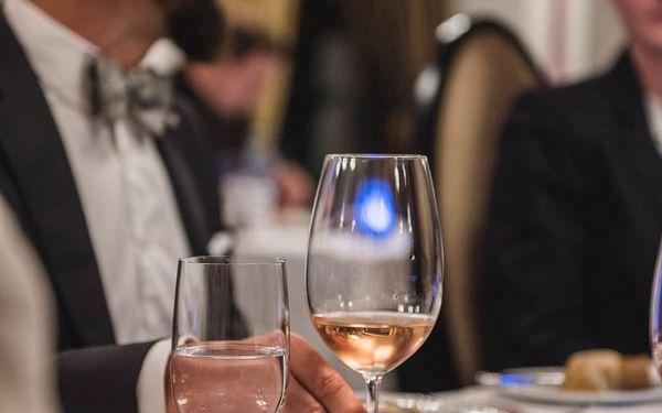 Etiketa u stolu, Praha 1, 1 osoba, 3 hodiny4