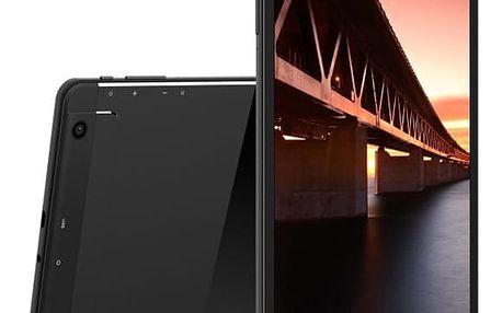 Dotykový tablet iGET SMART G102 (84000207) černý SIM karta T-Mobile 200Kč Twist Online Internet + Software F-Secure SAFE, 3 zařízení / 6 měsíců v hodnotě 1 179 Kč