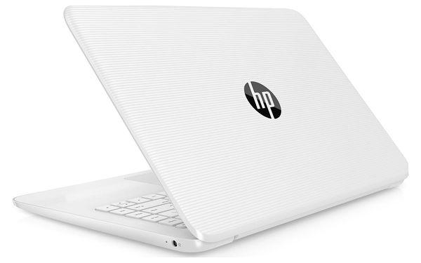 Notebook HP Stream 14-ax003nc (Z3C50EA#BCM) bílý Software F-Secure SAFE, 3 zařízení / 6 měsíců + Monitorovací software Pinya Guard - licence na 6 měsíců v hodnotě 1 178 Kč2