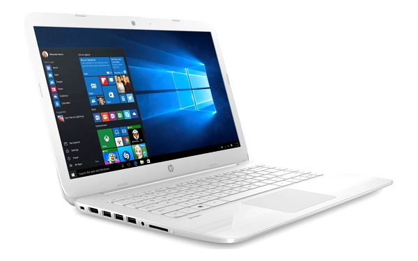Notebook HP Stream 14-ax003nc (Z3C50EA#BCM) bílý Software F-Secure SAFE, 3 zařízení / 6 měsíců + Monitorovací software Pinya Guard - licence na 6 měsíců v hodnotě 1 178 Kč4