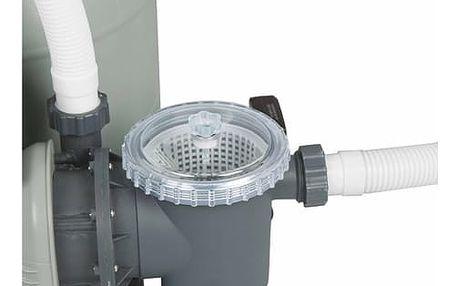 Písková filtrace Intex Krystal Clear 9,2m3/hod (28652)