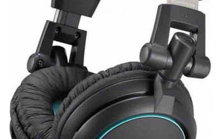 Sluchátka Sony MDRV55L.AE modrá (MDRV55L.AE)