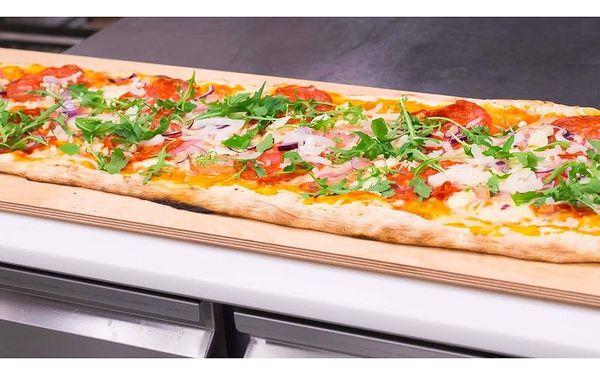 Největší pizza v Olomouci a bowling v nejmodernějším centru Moravy5