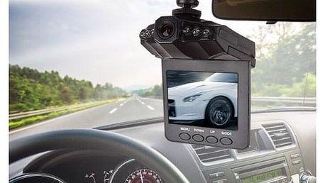 Autokamera HD DVR