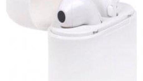 Sluchátka i7S TWS a dobíjecí box