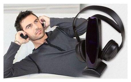 Bezdrátová sluchátka 8v1