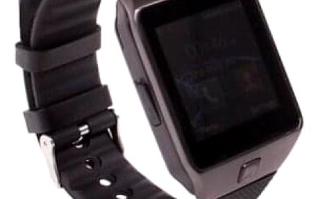 Chytré hodinky DZ09