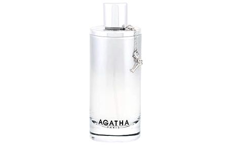 Agatha Paris Un Matin à Paris 100 ml EDP W