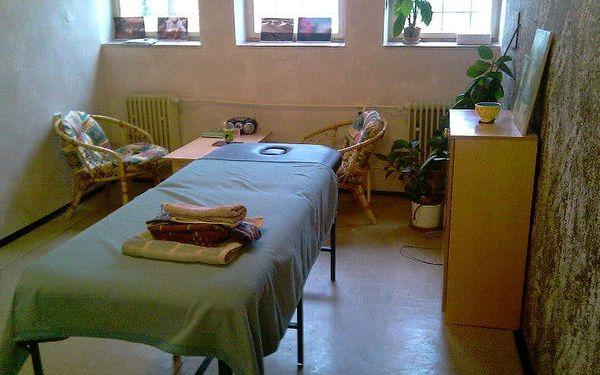 Zbavte se napětí ve svalech hodinovým odpočinkem: masáž dle výběru4