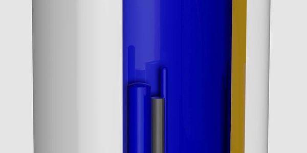Ohřívač vody Dražice OKHE 160 SMART + DOPRAVA ZDARMA2