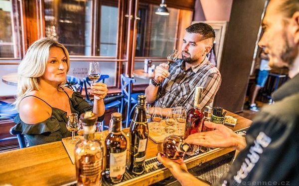 Degustace luxusních rumů pro dva2