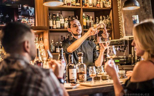 Degustace luxusních rumů pro dva4