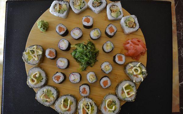 Sushi Slunce