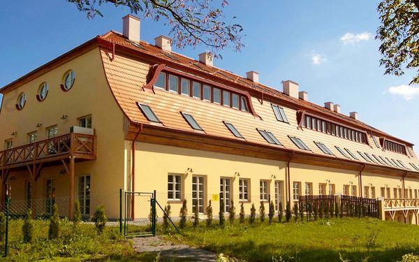 Rezidence V Parku