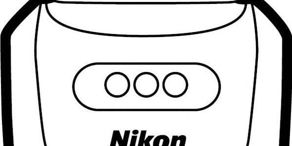Blesk Nikon SB-500 černý + DOPRAVA ZDARMA2